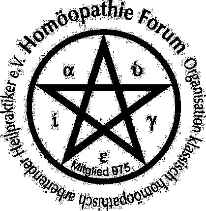 Organisation klassisch homöopathisch arbeitender Heilpraktiker e.V.