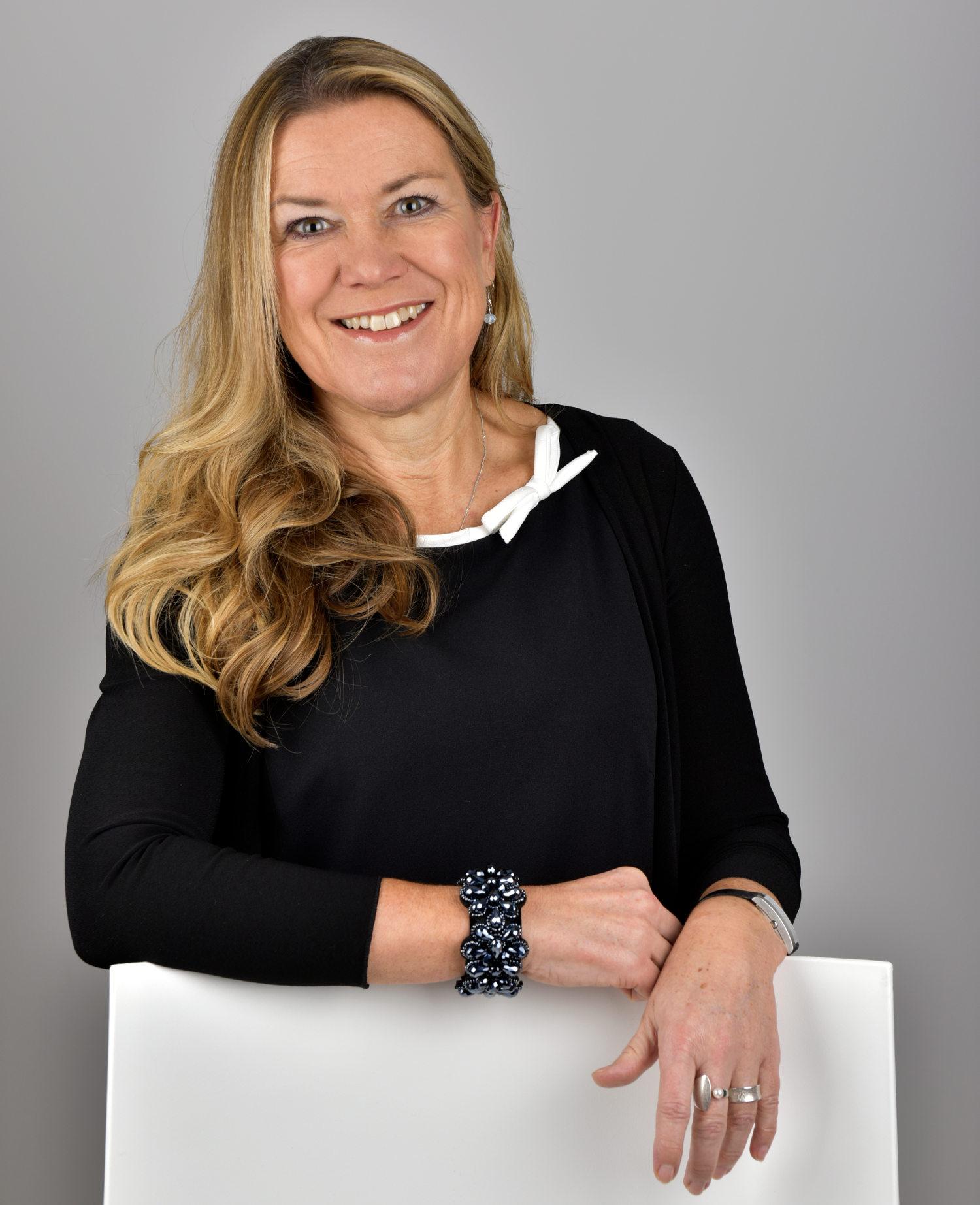 Dr. rer. nat. Susanne Schnittger